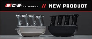PRE-ORDER NOW!! NEW ECS 1.8T/2.0T GEN3 INTAKE MANIFOLD
