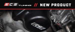 New ECS Audi B8/B8.5 Performance Engine Mounts