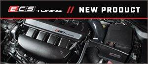 NEW ECS MQB Gen3 Engine Cover