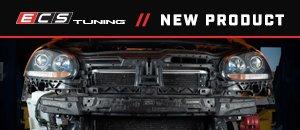MK5/6 FSI & TSI Cast Aluminum Intercooler Upgrade Kits