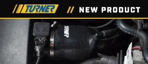 New Turner Motorsport Silicone Intake Boot E46 M54 3.0