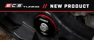New F30 Poly Differential Bushings