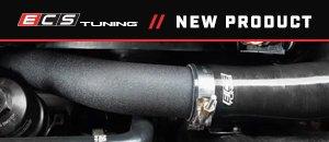 New 2.0T FSI High Flow Pipe Kits