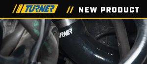 NEW Turner Motorsport N20 Charge Pipes