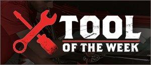 SCHWABEN TOOL OF THE WEEK - VAG Coil Puller Tool