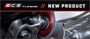 New ECS Thrust Arm Monoball Upgrade | Audi B8