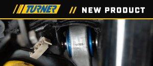 New F8X M Monoball Rear Upper Control Arm Bushings