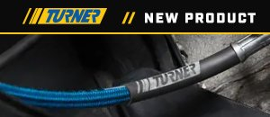 New Turner Stainless Steel Brake Lines BMW F9X