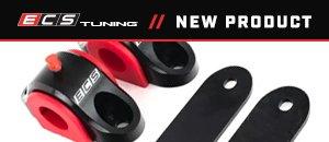 New E36 Heavy Duty Sway Bar Bracket Upgrade w/ Bushing