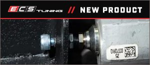 New MK5/MK6 Master Cylinder Brace