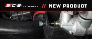 New MK7 Master Cylinder Brace
