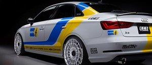 ECS & Bilstein Audi 8V A3 Sweepstakes - Build List