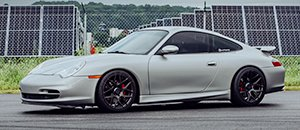 Ricardo's 996.2 Carrera Build List