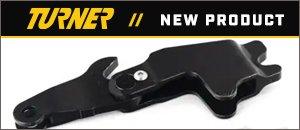 New Turner Performance Parking Brake Actuators