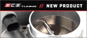 Performance Throttle Body Upgrade - B8 Q5/SQ5 3.0T
