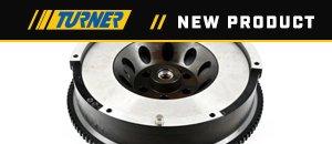 Turner Lightweight Flywheel N54/N55