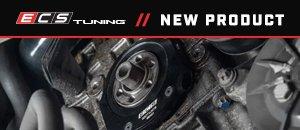 New ECS Crank Seal Protection N52/N54/N55/S55
