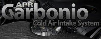 Audi B8 A4/A5 APR Carbonio Intake