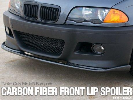BMW E46 330xi M54 3 0L - ECS News - E46 M3 Carbon Fiber