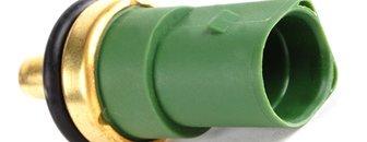 Green Coolant Temperature Sensor