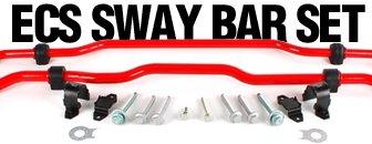 MKV ECS Sway Bars