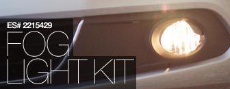 Volkswagen MKVI Jetta Sedan Lighting Kits