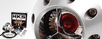 HKS Blow Off Valve Kit for MKIV 1.8T