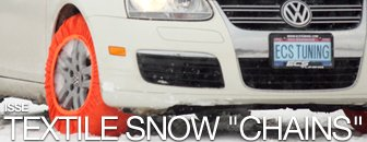 ISSE Snow Chains