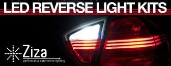 BMW E9X LED Reverse Light Kit