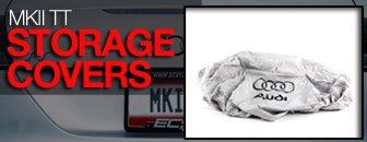 Audi MKII TT Storage Cover