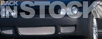 MKIV .:R32 Look Bumper and Badgless Grille