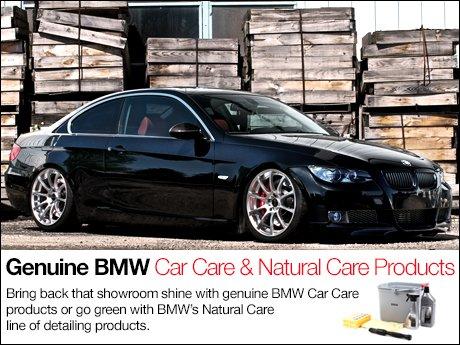 BMW E92 335i N54 30L  ECS News  Genuine BMW Car Care and