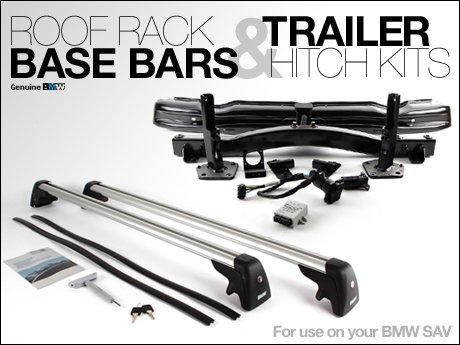 Attractive E53 Roof Racks, Hitches U0026 Accessories