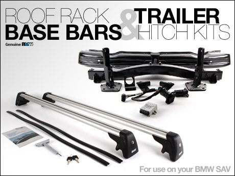 E70 Roof Racks, Hitches U0026 Accessories