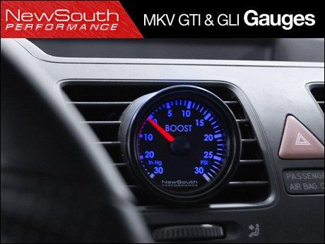 ECS News - MKV GTI/GLI Gauges - Page 1