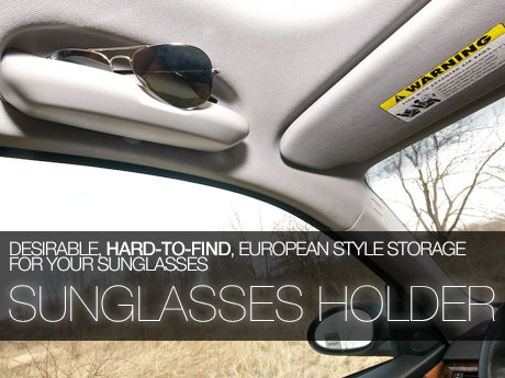 Sunglasses Holder  ecs news bmw e82 e90 e91 e92 sunglasses holders