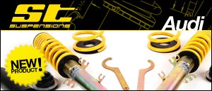 Audi ST Coilovers
