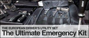 BMW European Tool Kit
