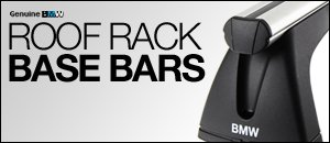 E46 Coupe Roof Racks & Accessories