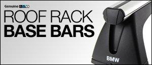 E38 Roof Racks & Accessories