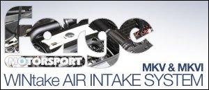 Forge WINtake Air Intake System