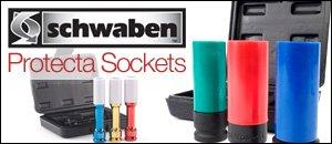 Schwaben Protecta Sockets