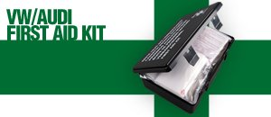 VW/Audi First Aid Kit
