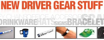New VW Drivers Gear Products