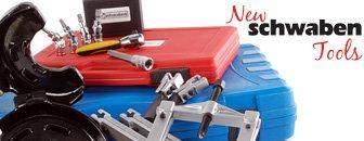 New Schwaben Tools