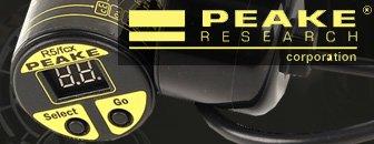 Peake Scan / Reset Tools