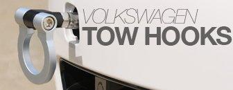 Volkswagen Tow Hooks