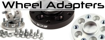 VW 5x100 Wheel Adapters
