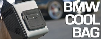 BMW Lifestyle Cool Bags