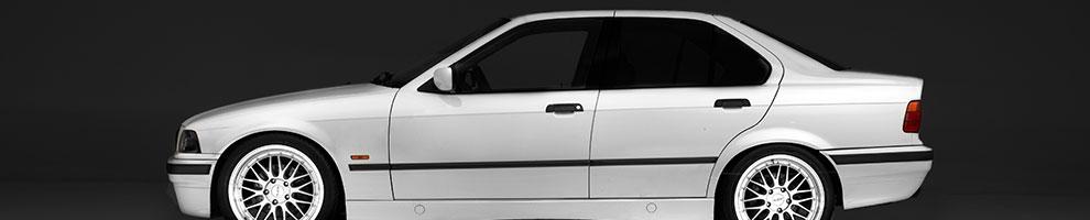 BMW 3 Series E36 (1992-1998) Parts & Accessories | Turner